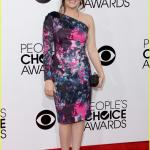 People's Choice Awards - Lucy Hale