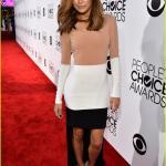 People's Choice Awards - Naya Rivera