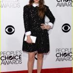 People's Choice Awards - Sara Bareilles
