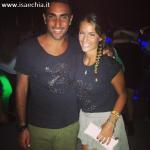Ramona Amodeo e Giuseppe Schiano