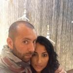 Roberta Leto e Cristian Bucchi
