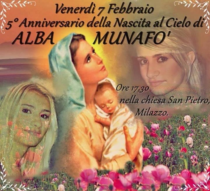 Alba Munafò
