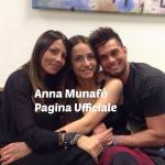 Anna Munafò, Emanuele Trimarchi ed Eliana Michelazzo