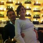 Elisa Panichi e Cristiano Angelucci