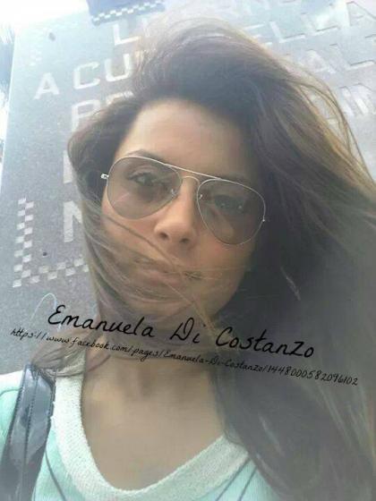 Emanuela Di Costanzo