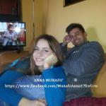 Emanuele Trimarchi e Anna Munafò