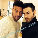Eugenio e Vincenzo Colombo