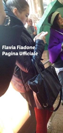 Flavia Fiadone