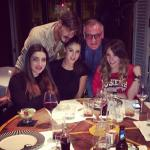 Francesco Monte e Cecilia Rodriguez, Angelo Monte, Adelaide De Martino, Valentina Scognamiglio
