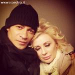 Gianni Sperti e Tina Cipollari
