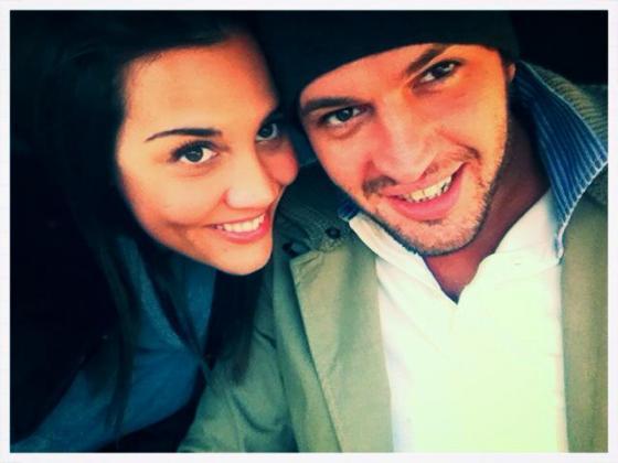 Rosa Baiano e Emanuele Pagano