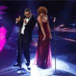 Sanremo 2014 - Frankie Hi-nrg e Ornella Vanoni