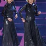 Sanremo 2014 - Gemelle Kessler