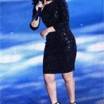 Sanremo 2014 - Giusy Ferreri