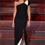 Sanremo 2014 - Kasia Smutniak