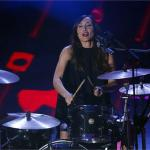 Sanremo 2014 - Marina Rei