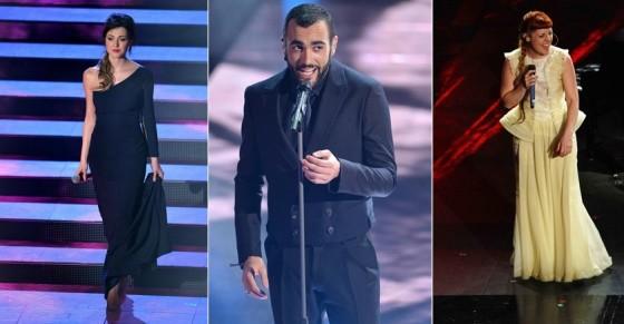 Sanremo 2014 - Quarta serata