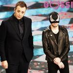 Sanremo 2014 - Raphael Gualazzi e The Bloody Beetroots