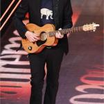 Sanremo 2014 - Riccardo Sinigallia