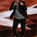 Sanremo 2014 - Rocco Hunt