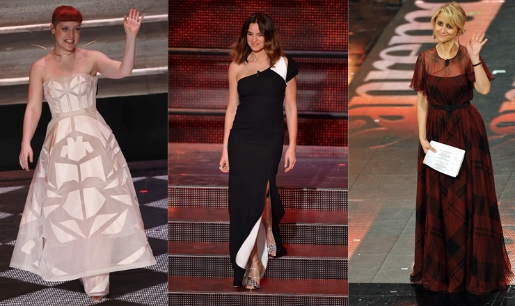 Sanremo 2014 - Seconda serata