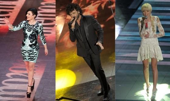 Sanremo 2014 - Terza serata