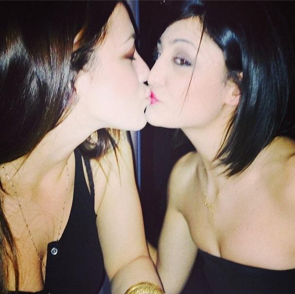 Teresanna Pugliese e Tania Fiorillo