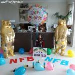 Compleanno di Nathan Falco