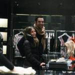 Francesca Rocco e Leonardo Tumiotto