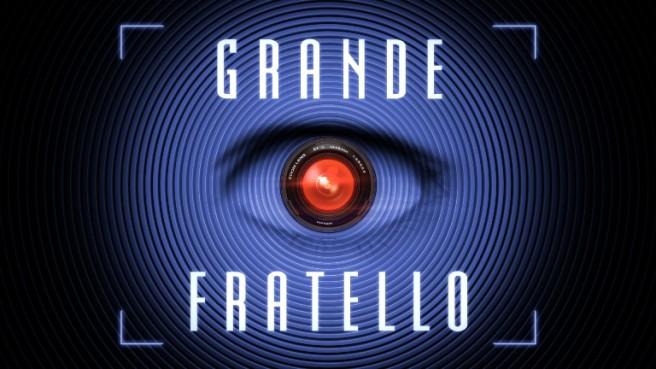 Grande Fratello - Logo