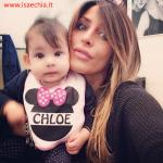 Guendalina Tavassi e Chloe