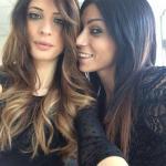 Noemi Ceccacci e Luce Barucchi