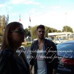 Tara Garieletto e Cristian Gallella