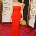 Oscar 2014 - Jennifer Lawrence