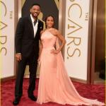 Oscar 2014 - Will e Jada Pinkett Smith