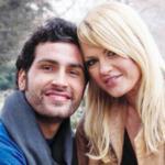 Valentina Acciardi e Daniele Mattoli