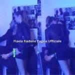 Flavia Fiadone e Tommaso Scala