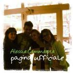 Aldo Palmeri, Alessia Cammarota