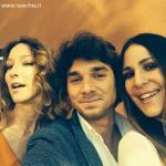 Andrea Cerioli, Kris e Kris
