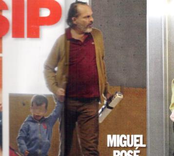Miguel bos dal talent ai doveri di padre isa e chia - Casa de miguel bose ...