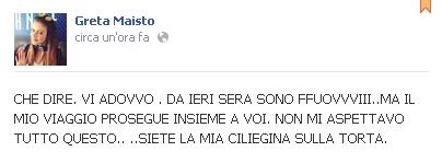 Greta Maisto