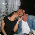Leonardo Greco e Diletta Pagliano