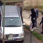 Mario Balotelli, Pia Fico