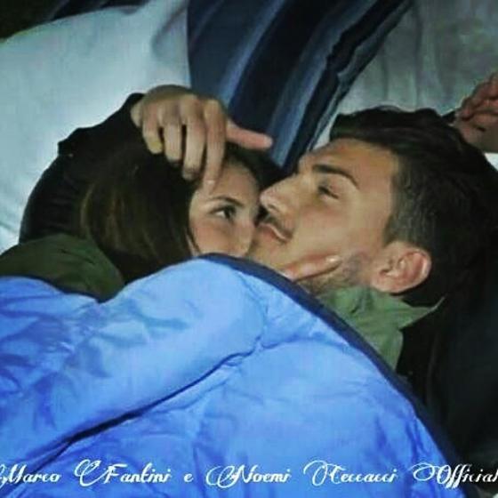 Noemi Ceccacci, Marco Fantini