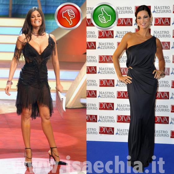 Up&Down - Manuela Arcuri