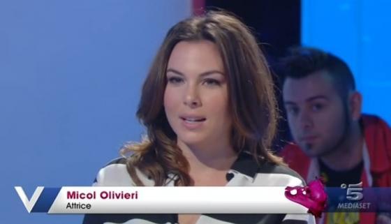 Micol Olivieri