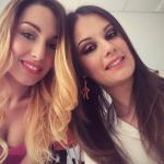 Jessica Iannaccio ed Eleonora Cesarini