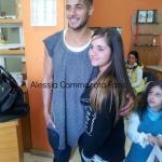 Aldo Palmeri e Alessia Cammarota 5