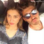 Belen Rodriguez e Stefano De Martino
