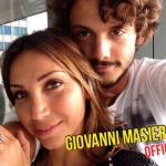 Chicca Rocco e Giovani Masiero